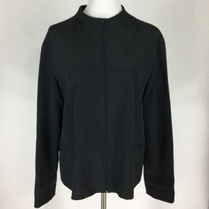 Due' per Due' Women's Jacket Silk Lined Size 14